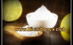 limón y bicarbonato para el acné