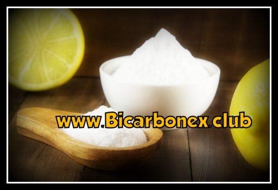 bicarbonato de sodio y limón para el acné
