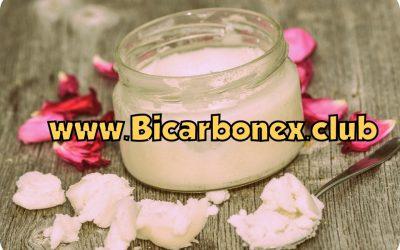 bicarbonato para espinillas