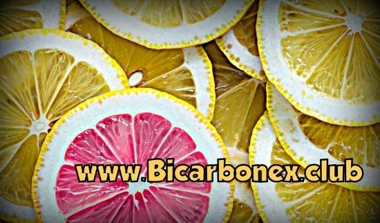 bicarbonato y limon para espinillas