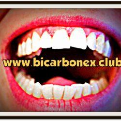 bicarbonato de sodio para los dientes