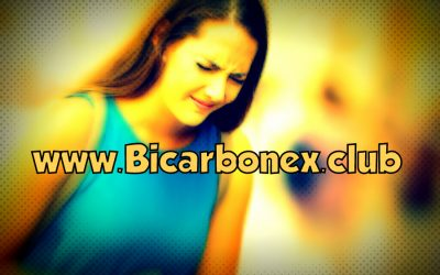 bicarbonato para la gastritis