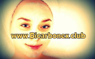 Bicarbonato para las arrugas